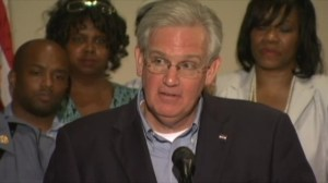 Gov. Nixon announces state of emergency and curfew in Ferguson